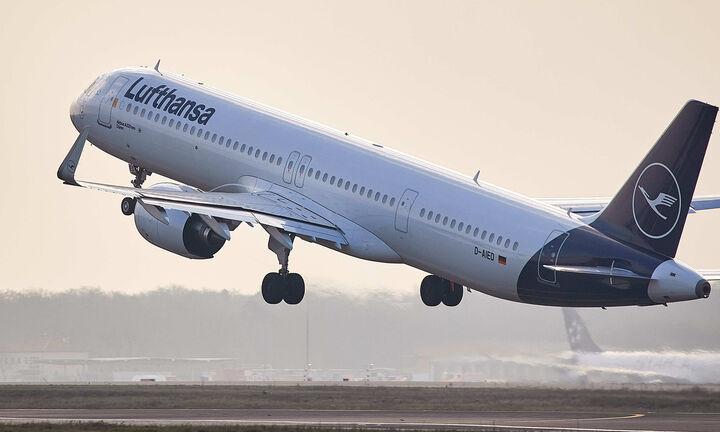 Αναταράξεις στο πακέτο διάσωσης της Lufthansa