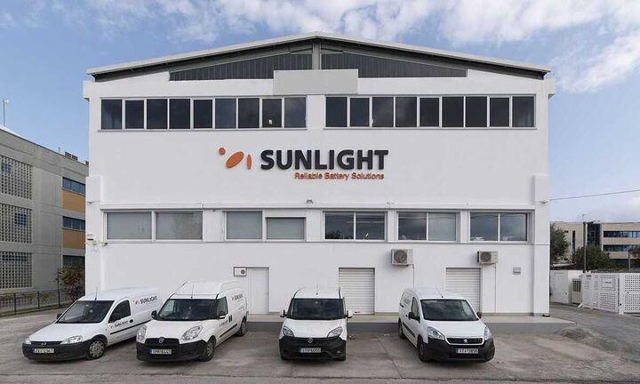 Sunlight: Εκδοση ομολογιακού 50 εκατ. ευρώ με Eurobank και Alpha Bank