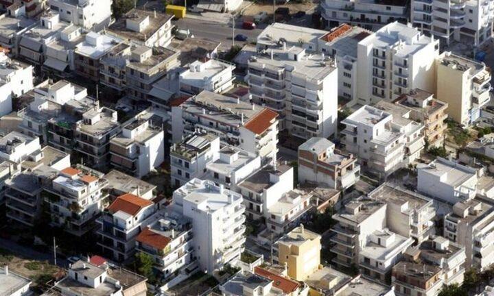 ΤτΕ: Αυξήθηκαν οι τιμές και τα ενοίκια των επαγγελματικών ακινήτων το 2019