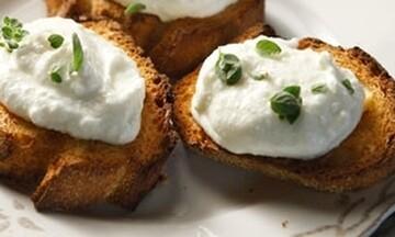 ΕΦΕΤ: Ανακαλείται πιθανώς επιμολυσμένο τυρί κρέμα