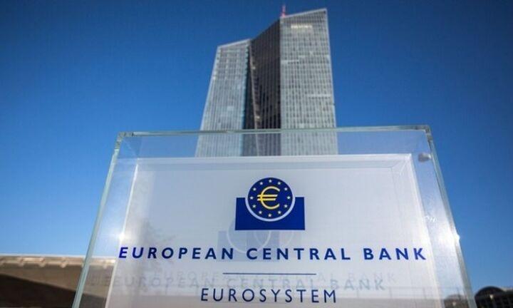 Ευρωζώνη: Φθηνά δάνεια 1,31 τρισ. ευρώ πήραν οι τράπεζες από την ΕΚΤ