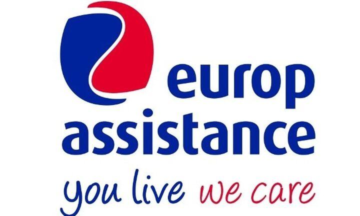 Europ Assistance: Ο Γιάννης Πετούλης νέος Διευθύνων Σύμβουλος
