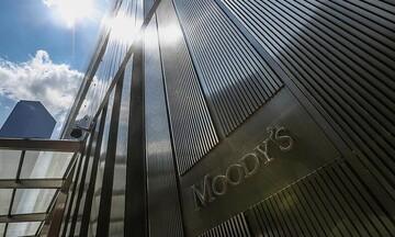 Moody's: Θετική για το αξιόχρεο των ελληνικών τραπεζών η ανάθεση NPLs σε εταιρείες