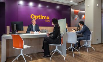 Τανισκίδης: Με ταχείς ρυθμούς η επέκταση της Optima Bank