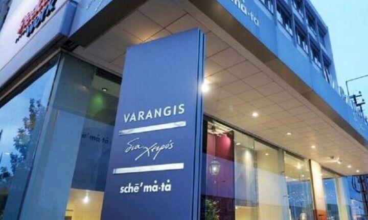 Αίτηση επικύρωσης νέας συμφωνίας εξυγίανσης από την Βαράγκης