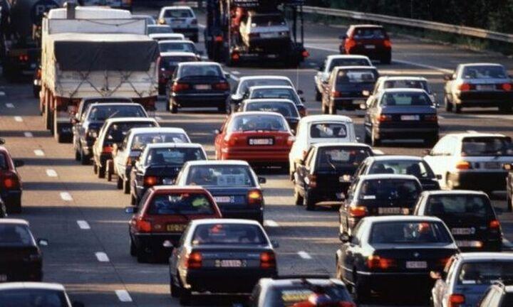Σοκάρουν τα στοιχεία για τα ανασφάλιστα οχήματα