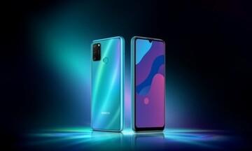 Νέο έξυπνο κινητό με δυνατότητα σύνδεσης με άλλες συσκευές