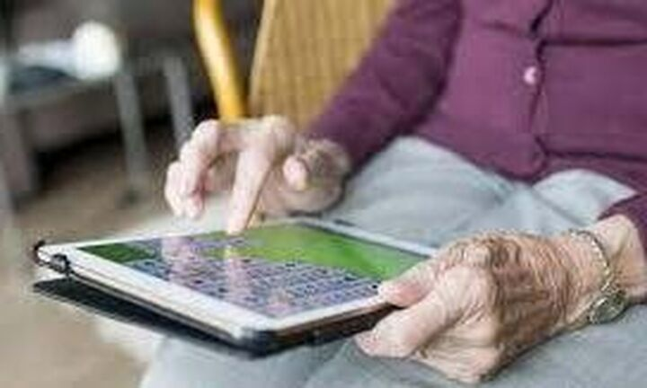 Έρευνα ΕΕΚΕ:  Τρεις στους δέκα είναι αρκετά εξοικειωμένοι με το διαδίκτυο