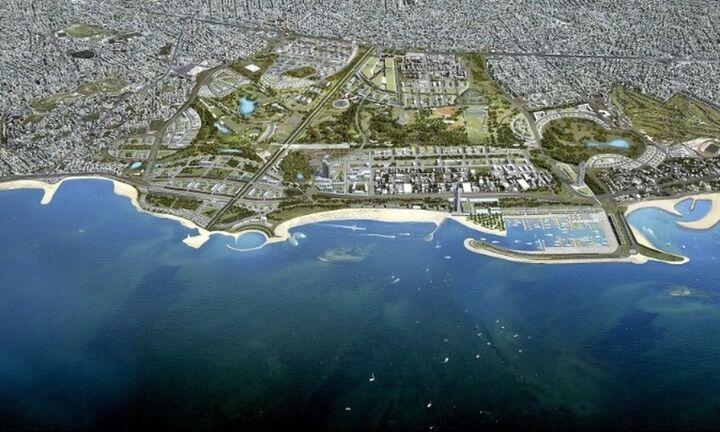 Lamda Development: Είμαστε πανέτοιμοι - Το Ελληνικό ξεκίνησε