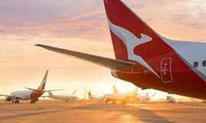 Qantas Airways: Ετοιμάζει 6.000 απολύσεις και καθηλώνει 100 αεροσκάφη