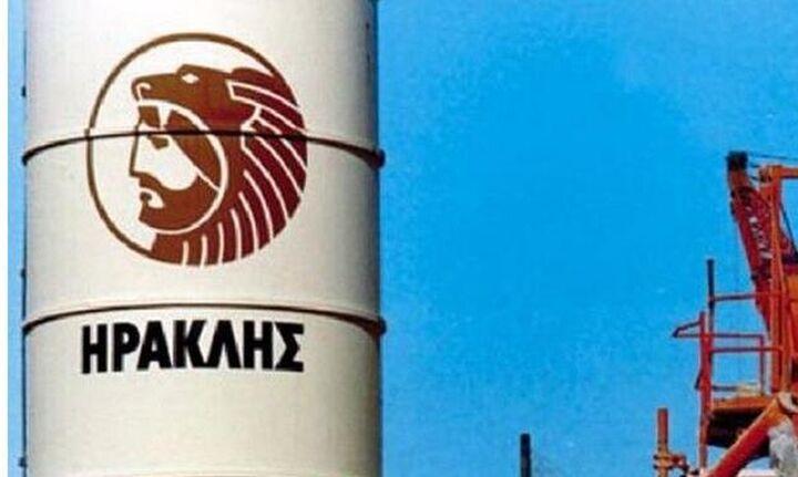 Ηρακλής: Επένδυση για την ενεργειακή αξιοποίηση βιομάζας στην παραγωγή τσιμέντου