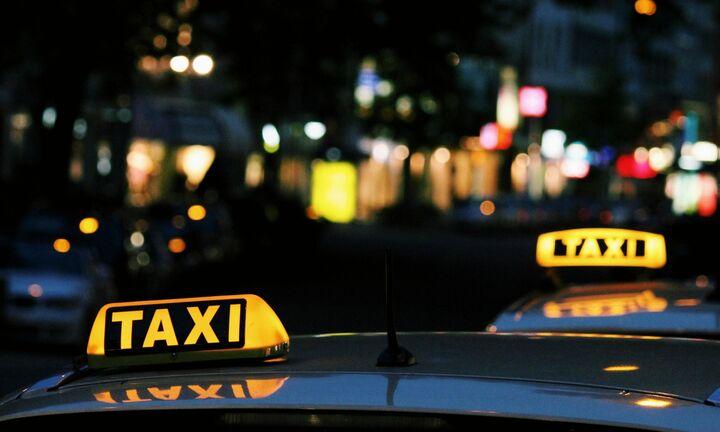 Νέα υπουργική απόφαση: Μέχρι τρεις επιβάτες στο ταξί