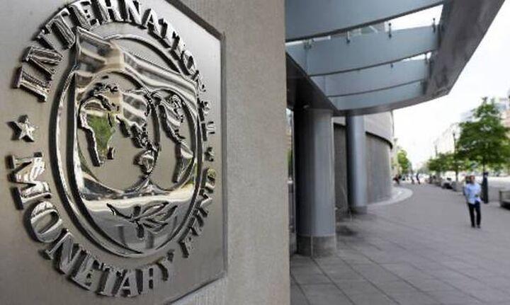 Το ΔΝΤ υπέρ του πακέτου ανάκαμψης της ΕΕ με μεγάλο μέρος του ως επιχορήγηση και όχι ως δάνειο