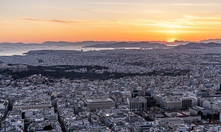 Τέσσερις άξονες για την οικονομική ανάπτυξη της Ελλάδας