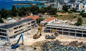 Μητσοτάκης: 80.000 θέσεις εργασίας στο Ελληνικό