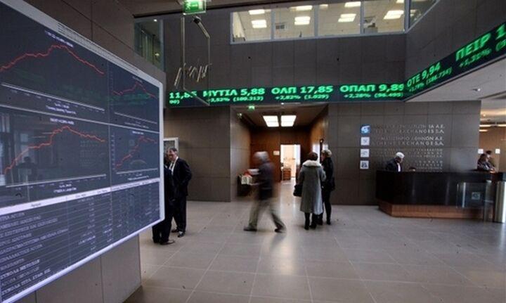 Στην 1η θέση μεταξύ των χρηματιστηριακών εταιρειών η Πειραιώς ΑΕΠΕΥ