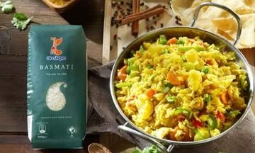 Μεγάλωσε το Basmati της 3αλφα: Εγινε 1 κιλό