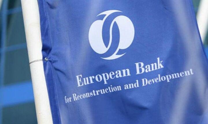 Ψήφος εμπιστοσύνης από την EBRD στο ομόλογο της ΓΕΚ ΤΕΡΝΑ - Επένδυσε 57,5 εκατ. ευρώ