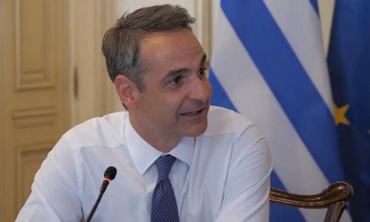 Απέκλεισε πρόωρες εκλογές και άμεσο ανασχηματισμό ο πρωθυπουργός