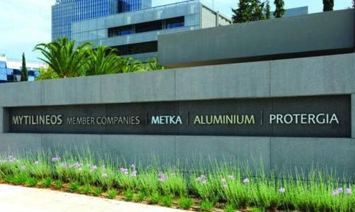 Mytilineos: Μετασχηματίζει τον Τομέα Έργων EPC – METKA