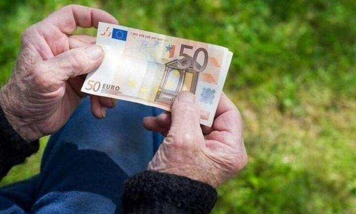 2,5 εκατ. συνταξιούχοι στην Ελλάδα  - Στα 726 ευρώ η μέση κύρια σύνταξη