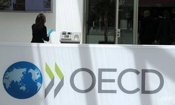 ΟΟΣΑ: Στο 20,6% ο μέσος συντελεστής φορολογίας επιχειρήσεων το 2020