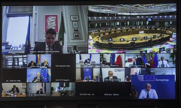 Ο Ιρλανδός Πάτρικ Ντόναχιου νέος πρόεδρος του Eurogroup