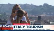 Η Ιταλία προσπαθεί να αναζωογονήσει τον τουρισμό της
