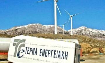 ΤΕΡΝΑ Ενεργειακή: Εγκατεστημένη ισχύς ΑΠΕ 2,8GW ο στόχος του ομίλου