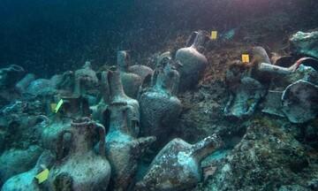 Aνοίγει το πρώτο υποβρύχιο μουσείο της Ελλάδας, στην Αλόννησο