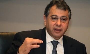 Β. Κορκίδης: Μποϊκοτάζ στα προϊόντα από την Τουρκία