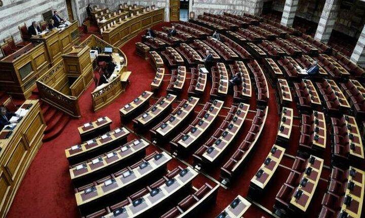 Ψηφίζεται το νομοσχέδιο του υπουργείου Οικονομικών για Εταιρική Διακυβέρνηση και Κεφαλαιαγορά