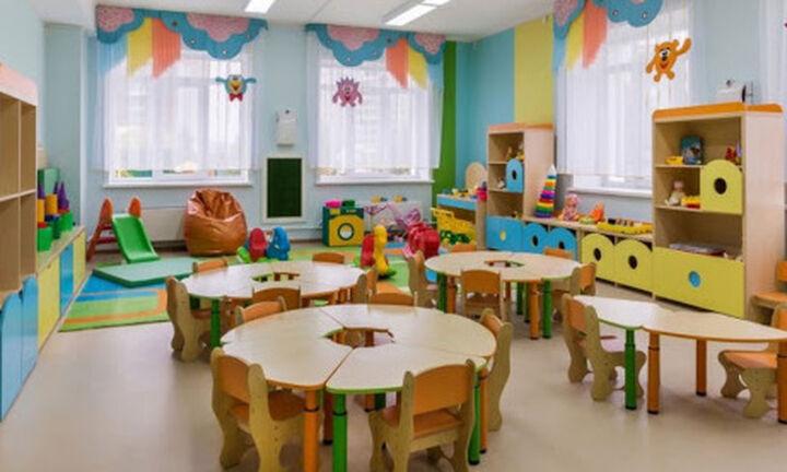 Από την Παρασκευή οι ηλεκτρονικές αιτήσεις για τους παιδικούς σταθμούς