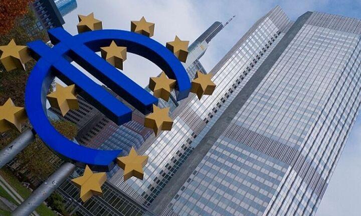EKT: Αμετάβλητη αναμένεται να διατηρήσει τη νομισματική πολιτική της