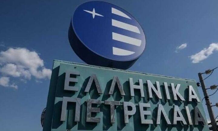 Κορυφαία εταιρεία της τελευταίας δεκαετίας στην Ελλάδα τα ΕΛΠΕ