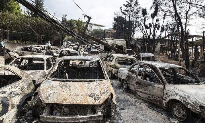 Συγκλονίζουν οι αποκαλύψεις για τη φωτιά στο Μάτι δύο χρόνια μετά