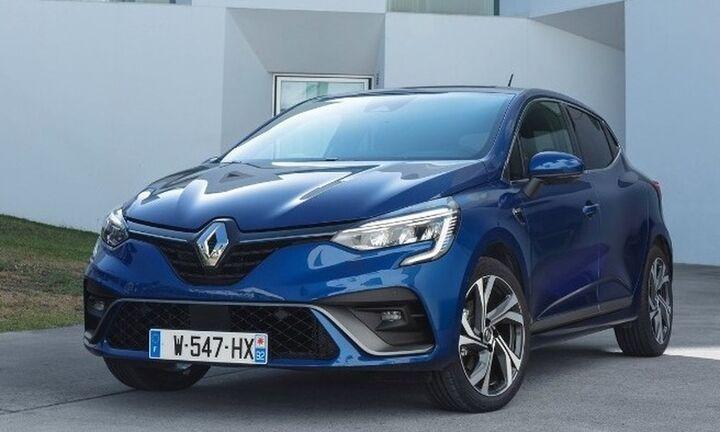 Βουτιά στις πωλήσεις της Renault - Τι περιμένει από το νέο Zoe