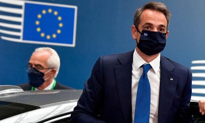 Τι σημαίνει η συμφωνία του Ευρωπαϊκού Συμβουλίου για την Ελλάδα