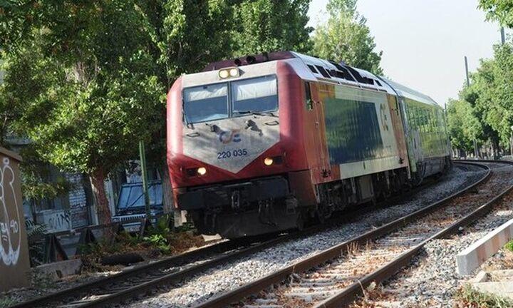Eξετάσεις υποψηφίων μηχανοδηγών από τη Ρυθμιστική Αρχή Σιδηροδρόμων