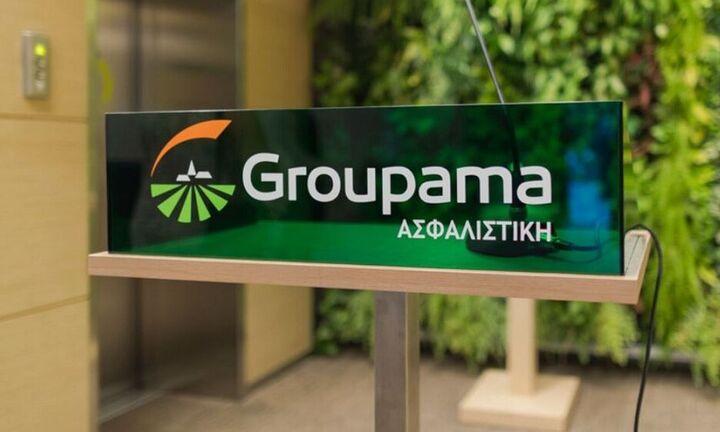 Groupama Ασφαλιστική: Αύξηση της παραγωγικής δραστηριότητας κατά 8,7%