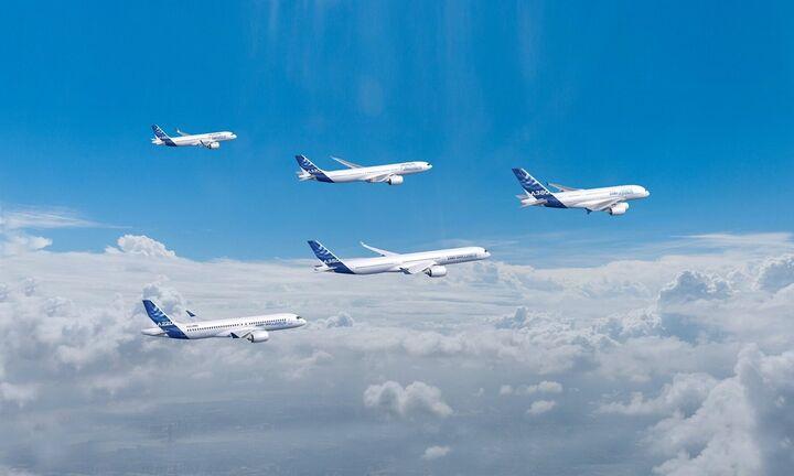 ΅«Τελικό βήμα» από την Airbus στη διαμάχη για τα δισ. δολάρια επιδοτήσεων