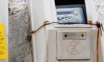 Πώς θα συνδέσετε εκ νέου το κομμένο λόγω χρεών ηλεκτρικό ρεύμα -Επιδότηση από 30-100%