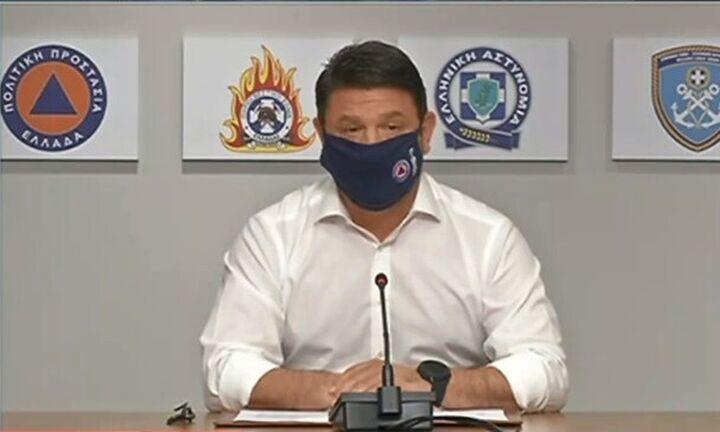 Υποχρεωτική η μάσκα σε όλους τους κλειστούς χώρους -τέλος οι όρθιοι στα μπαρ