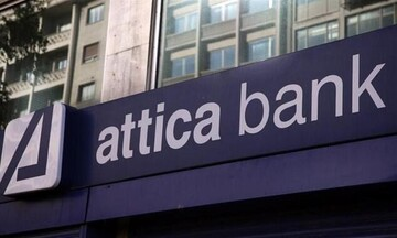 Attica Bank: Αύξηση καταθέσεων στο Α΄ εξάμηνο- Στο 13,05% ο δείκτης κεφαλαιακής επάρκειας