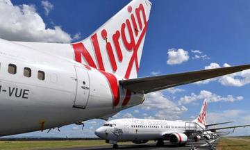 Επίκληση του αμερικανικού Πτωχευτικού Κώδικα από την Virgin Atlantic Airways