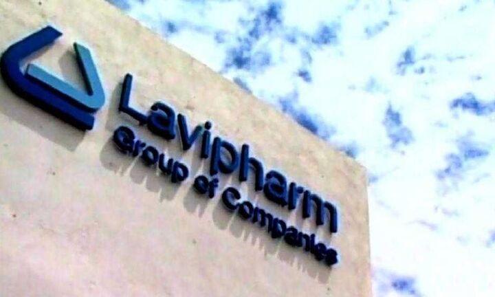 Συμφωνία αποκλειστικής συνεργασίας της Lavipharm με την πολυεθνική Zentiva