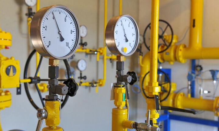 Χρηστικές πληροφορίες για τα δίκτυα φυσικού αερίου στο νέο site της ΔΕΔΑ