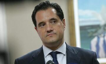Γεωργιάδης: Εγκριση μεγάλης επένδυσης που πρότεινε το Enterprise Greece