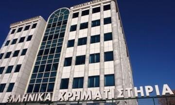 ΧΑ: Αγοραστές οι Έλληνες επενδυτές τον Ιούλιο