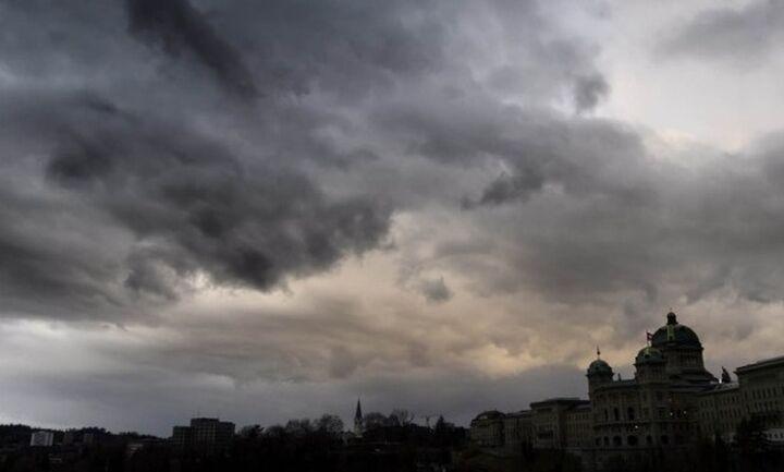 Κακοκαιρία «Θάλεια»: Βροχές από το μεσημέρι και στην Αττική